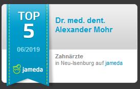 mohr smile Neu-Isenburg Zahnarztpraxis Top5 Neu-Isenburg