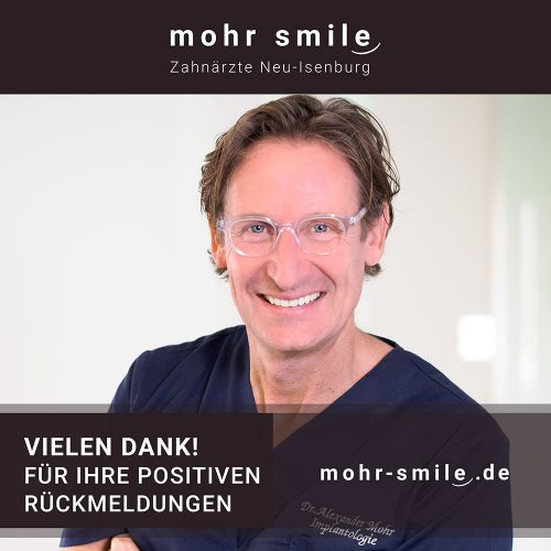 Guter Zahnarzt und Zahnarztpraxis in Neu-Isenburg