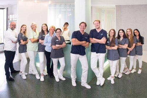 Zahnarztpraxis - mohr-smile - Neu-Isenburg