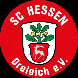 SC Hessen Dreieich e.V. Logo