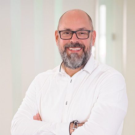 Herr Habermeier - Zahntechniker Zahnarztpraxis mohr smile Neu-Isenburg