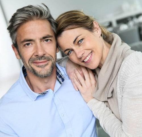 Vertrauen an mohr-smile - Zahnarztpraxis in Neu-Isenburg