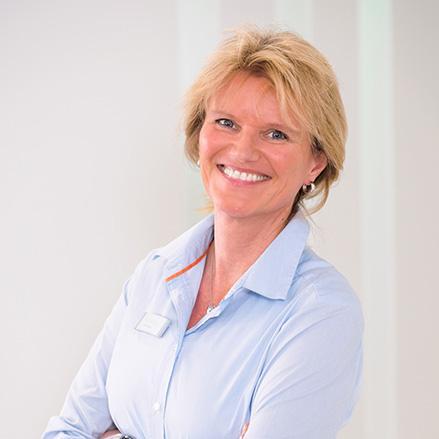 Frau Rabo - Zahnarztpraxis mohr smile in Neu-Isenburg