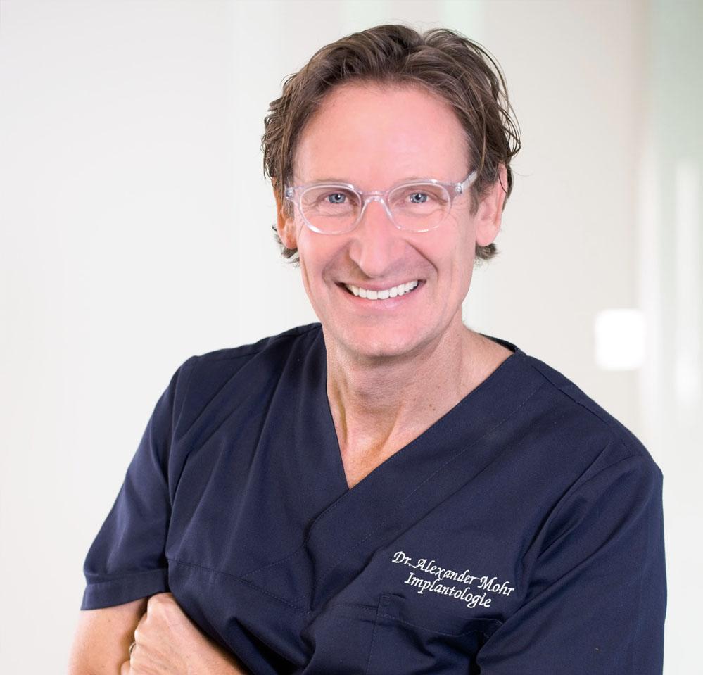Zahnarztpraxis in Neu-Isenburg - Zahnarzt Dr. Mohr