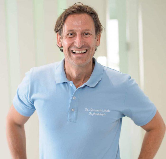 Mohr-Smile - Zahnarztpraxis in Neu-Isenburg - Jobs & Stellenausschreibung