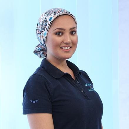 Praxisassistenz - Zahnarztpraxis Neu-Isenburg - Frau Kaderya